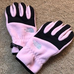 The North Face Winter Gloves
